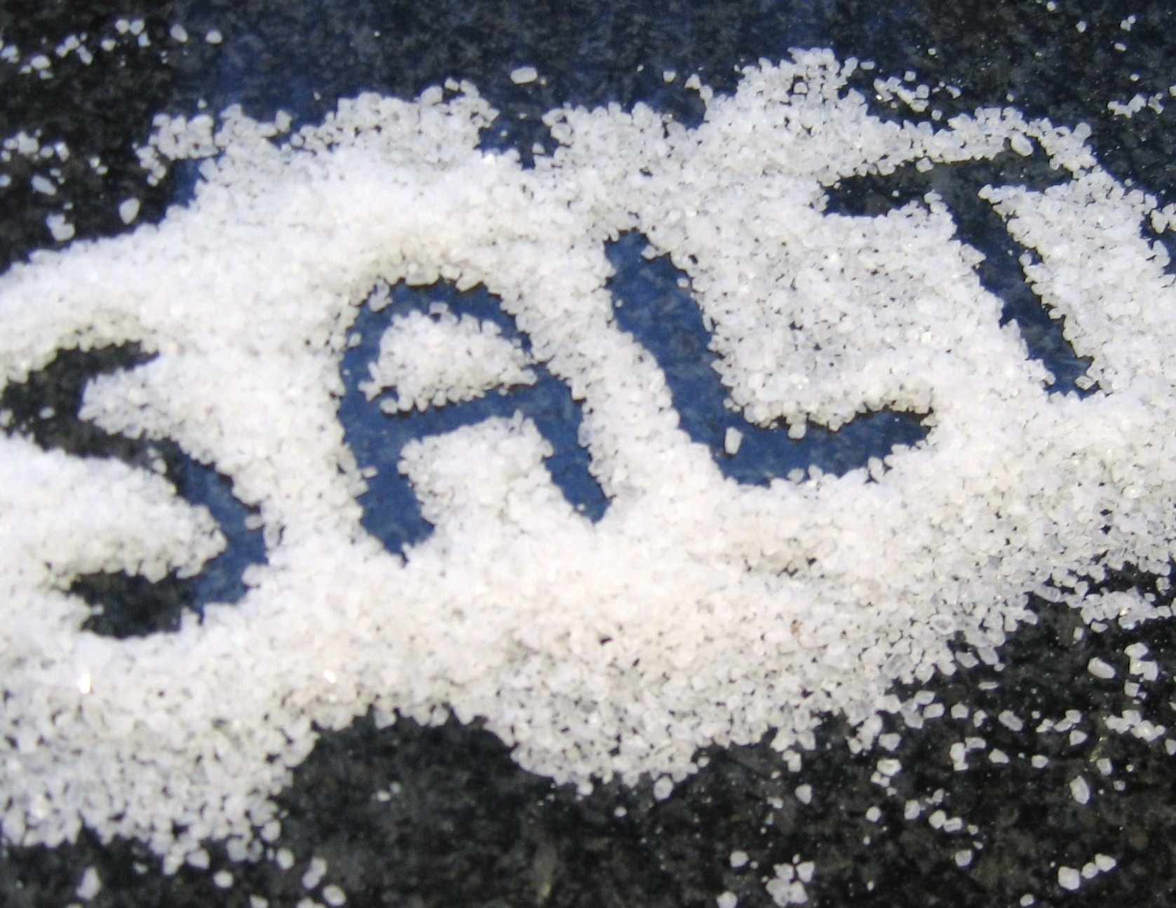 The advantages amp disadvantages of sodium